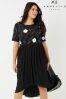 فستان مزخرف مقاس كبير أطوال مختلفة من Angeleye
