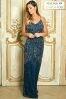 Sistaglam Loves Jessica Rose Embellished Maxi Dress