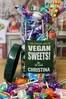 Personalised Vegan Sweet Jar By Great Gifts