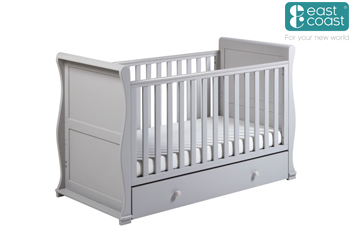 Baby Cots Uk Buy homeware nursey and baby cots from the next uk online shop alaska cot bed by east coast sisterspd