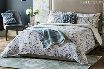 Harlequin Chaconia Duvet Cover