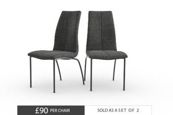 Set Of 2 Opus® Dining Chairs