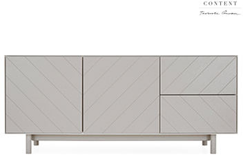 Content By Terance Conran Stanford Sideboard