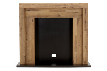 Bronx Fireplace Surround