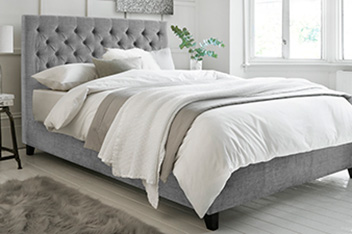 Buy Paris Beds From The Next Uk Online Shop