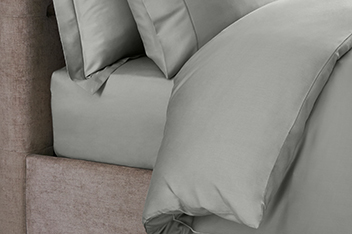 300 Thread Count Cotton Sateen Collection Luxe Bed Set