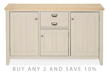 Huxley Large Sideboard