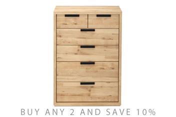 Bronx Chest Of Drawers