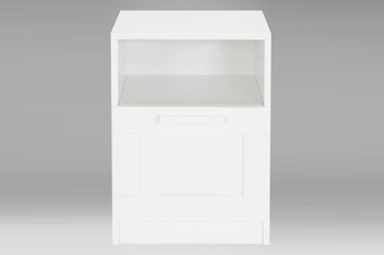 Flynn Bedside Table Studio Collection By Next