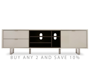 Logan Super Wide TV Stand
