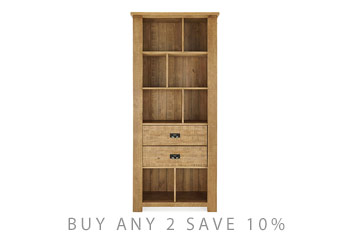Kendall Bookcase
