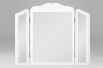 Evelyn Dressing Table Mirror