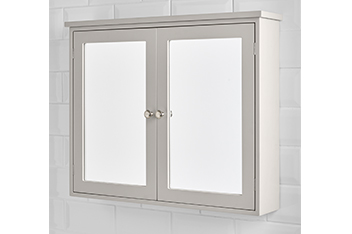 Beckley Bathroom Cabinet