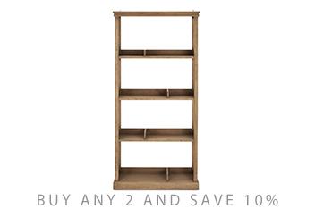 Harper Tall Shelves
