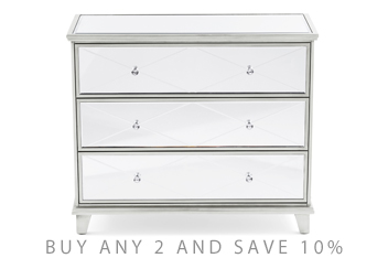 New Florence Standard Chest
