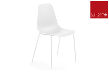 Set Of 2 Wassu Dining Chair By La Forma
