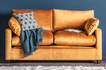 Bradstock Sofa Bed By Hudson Living