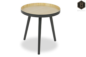 Be Pure Home Sasha Side Table