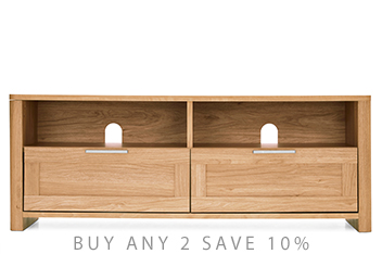 Barlow Wide Tv Stand