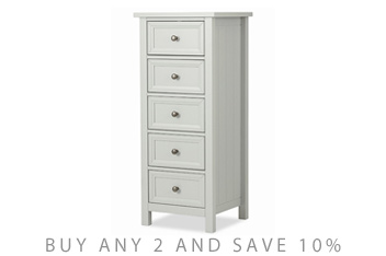 Harbour Tall Chest