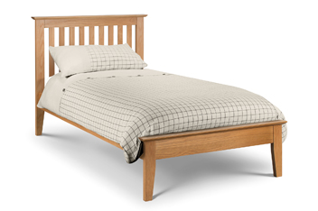 Tetbury Bed By Julian Bowen
