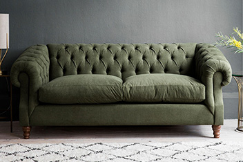 Chiswick Sofa Bed By Hudson Living