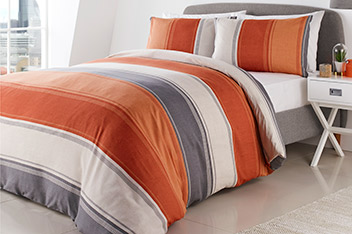 Fusion Betley Bed Set