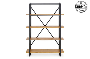 Hudson Tall Shelving