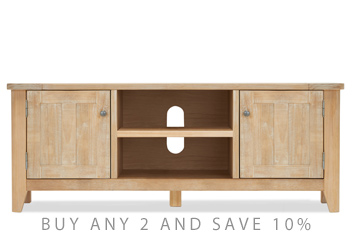 Huxley Wide TV Stand
