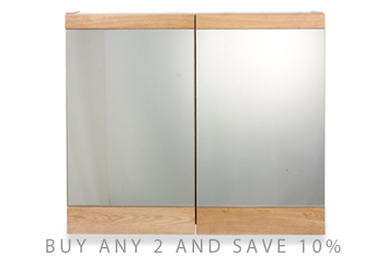 Pure Spa Wall Cabinet
