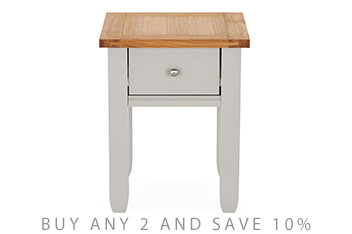 Huntingdon Side Table