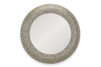Nisha Mirror by Gallery