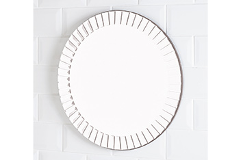 Deco Glass Mirror