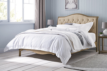 Josephine Bedstead Without Footboard