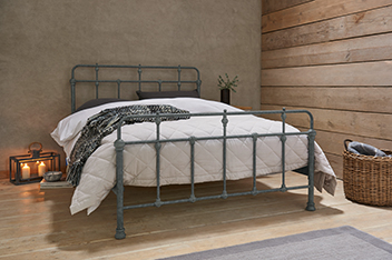 Best Metal Frame Bed Collection