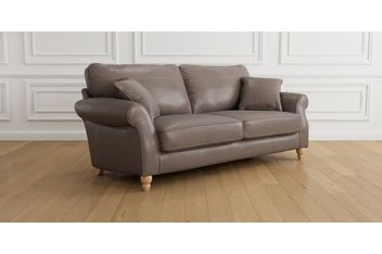 Leather Sofas Small Large Leather Sofas Next Uk