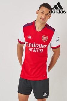 adidas Arsenal Home 21/22 Football Shirt