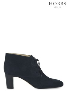 Hobbs Blue Patricia Ankle Boot