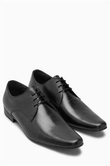 Обычные, на шнурках