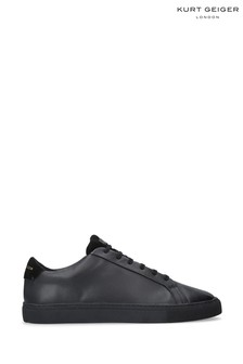 Kurt Geiger London Donnie Black Sneakers