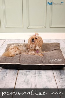 Personalised Mattress Bed by Pet Brands