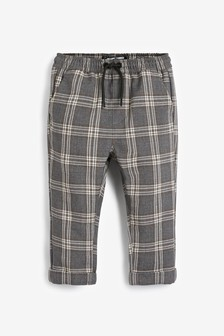 Check Formal Trousers (3mths-7yrs)
