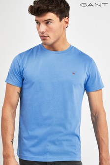 GANT Blue Original T-Shirt