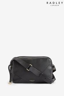 Radley London Alba Place - Patchwork Medium Zip Around Cross Body Bag