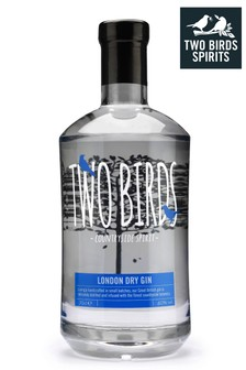 London Dry Gin by Two Birds