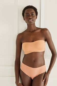 Scallop Edge No VPL Knickers