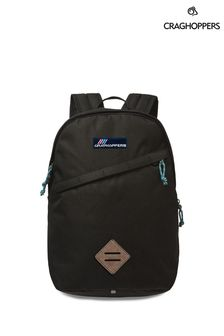 Craghoppers Black 14L Kiwi Backpack