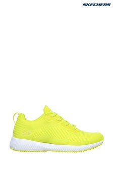 Skechers® Bobs Squad Glowrider Trainers
