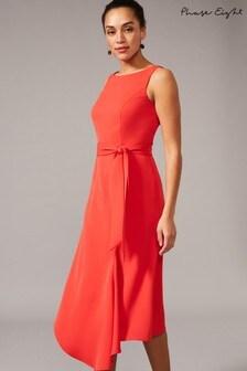 Phase Eight Red Tamara Dress