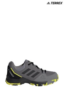 adidas Terrex Hyperhiker Low Hiking Youth And Junior Trainers